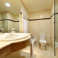 Отель Abba Centrum Alicante ванная