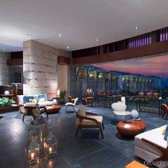 Отель Sofitel Bali Nusa Dua Beach Resort гостиничный бар