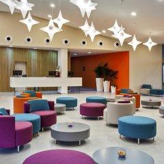 Отель Barceló Corralejo Sands гостиничный бар