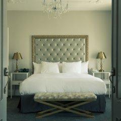 The Culver Hotel комната для гостей фото 4
