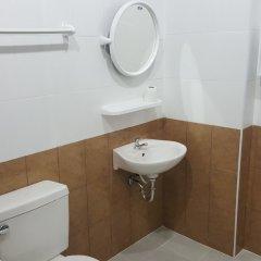 Отель M-Village Таиланд, Самуи - отзывы, цены и фото номеров - забронировать отель M-Village онлайн ванная