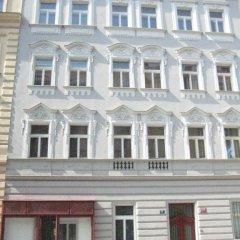 Отель Apartmány Letná Чехия, Прага - отзывы, цены и фото номеров - забронировать отель Apartmány Letná онлайн фото 19