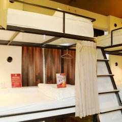 ZEN Hostel Ratchatewi комната для гостей фото 5