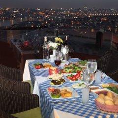 Troya Турция, Стамбул - отзывы, цены и фото номеров - забронировать отель Troya онлайн питание