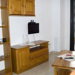 Отель Apartaments AR Eton Испания, Льорет-де-Мар - отзывы, цены и фото номеров - забронировать отель Apartaments AR Eton онлайн комната для гостей фото 5