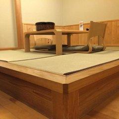 Отель San Ai Kogen Япония, Минамиогуни - отзывы, цены и фото номеров - забронировать отель San Ai Kogen онлайн удобства в номере фото 2