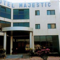 Отель Majestic Албания, Ксамил - отзывы, цены и фото номеров - забронировать отель Majestic онлайн парковка