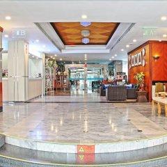 Отель Summit Pavilion Бангкок развлечения