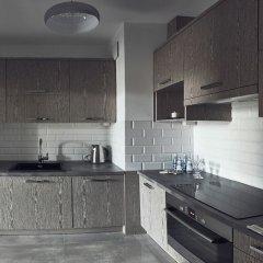 Отель Luwri Apartments Польша, Варшава - отзывы, цены и фото номеров - забронировать отель Luwri Apartments онлайн в номере