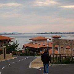 Курортный отель Yuzhni niosht пляж