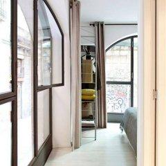 Апартаменты Gothic-Cathedral Apartments интерьер отеля