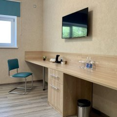 Гостиница Vzlet в Оренбурге отзывы, цены и фото номеров - забронировать гостиницу Vzlet онлайн Оренбург фото 8