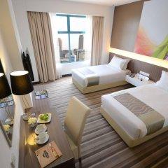 Отель Soleil Малайзия, Куала-Лумпур - 2 отзыва об отеле, цены и фото номеров - забронировать отель Soleil онлайн детские мероприятия