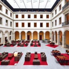 Отель Pousada De Viseu Визеу помещение для мероприятий