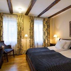 Mayfair Hotel Tunneln комната для гостей