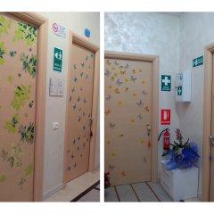 Отель Romatic Италия, Рим - отзывы, цены и фото номеров - забронировать отель Romatic онлайн сейф в номере
