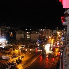 Bayrakdar Butik Apart Турция, Аксарай - отзывы, цены и фото номеров - забронировать отель Bayrakdar Butik Apart онлайн балкон