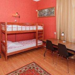 Отель Guest House Va Bene Екатеринбург детские мероприятия фото 5