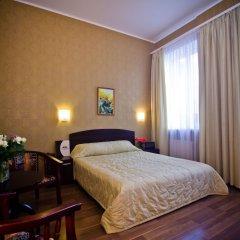 City Club Отель комната для гостей фото 6