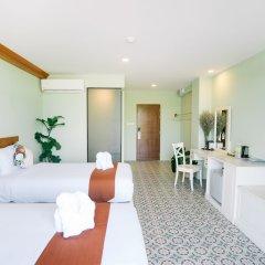 Отель Hula Hula Anana комната для гостей фото 2