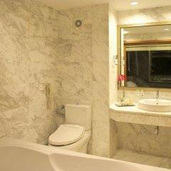 Отель Hilton Garden Inn Hanoi ванная фото 2