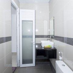Ha Khoa hotel Далат ванная фото 2