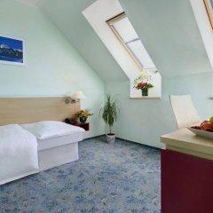 Отель MICHAEL Прага комната для гостей фото 4