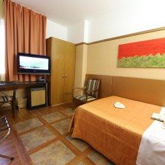 Отель Just Hotel St. George Италия, Милан - 11 отзывов об отеле, цены и фото номеров - забронировать отель Just Hotel St. George онлайн комната для гостей фото 6
