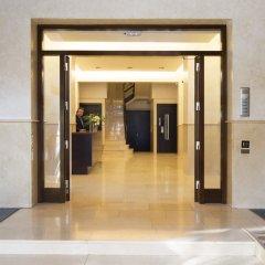 Отель Godó Luxury Apartment Passeig de Gracia Испания, Барселона - отзывы, цены и фото номеров - забронировать отель Godó Luxury Apartment Passeig de Gracia онлайн интерьер отеля фото 3