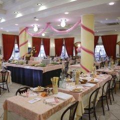 Отель Mocambo Италия, Риччоне - отзывы, цены и фото номеров - забронировать отель Mocambo онлайн питание