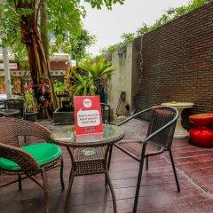 Отель Nida Rooms Suvanabhumi 146 Resort Бангкок питание