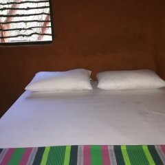 Отель Yala Wild House комната для гостей