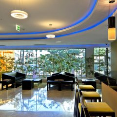 SANA Capitol Hotel гостиничный бар