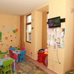 Отель MPM Guiness Hotel Болгария, Банско - отзывы, цены и фото номеров - забронировать отель MPM Guiness Hotel онлайн детские мероприятия