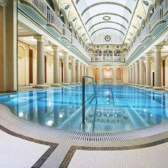 Гостиница Лондонская бассейн