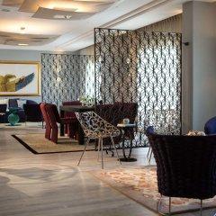 Renaissance Cairo Mirage City Hotel интерьер отеля