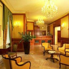 Отель Am Augarten Вена