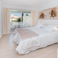Отель Iberostar Cristina комната для гостей