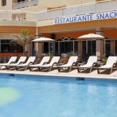 Отель Morasol Atlántico бассейн фото 3