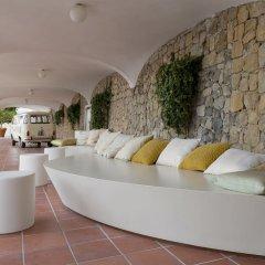 Отель Villa Piedimonte Равелло интерьер отеля фото 2