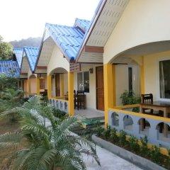Отель Lanta Together балкон