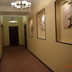Гостиница Канцлер интерьер отеля