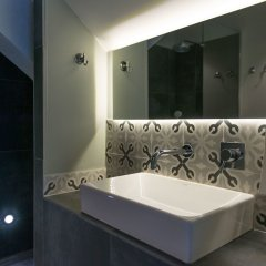 Отель Smokvica Dorcol B&B ванная фото 2