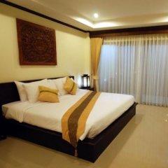 Отель Thai Boutique Resort комната для гостей фото 4