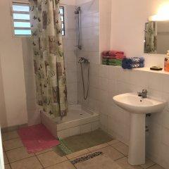 Отель Residence Aito Пунаауиа ванная фото 2