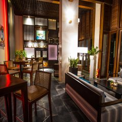 Отель Sunrise Hoi An Resort Хойан гостиничный бар