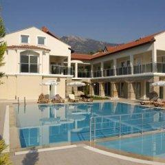 Orka Center Point Apartments Турция, Олудениз - отзывы, цены и фото номеров - забронировать отель Orka Center Point Apartments онлайн фото 4