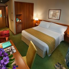 Отель Cavour 4* Номер Classic фото 5