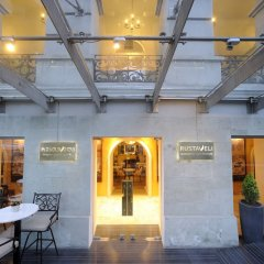 Badagoni Boutique Hotel Rustaveli питание фото 3