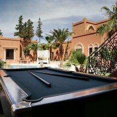 Отель Oscar Hotel by Atlas Studios Марокко, Уарзазат - отзывы, цены и фото номеров - забронировать отель Oscar Hotel by Atlas Studios онлайн фото 5